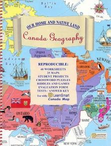 Heritage Resources - Product Details - For Canadian homeschooling ...