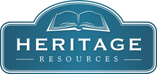 Heritage Resources - For Canadian homeschooling families